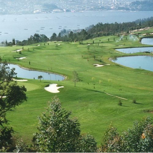 Golf Domayo