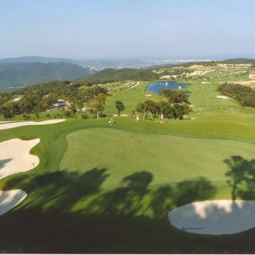espinosagolf_Golf D´Aro_Green 2_resize