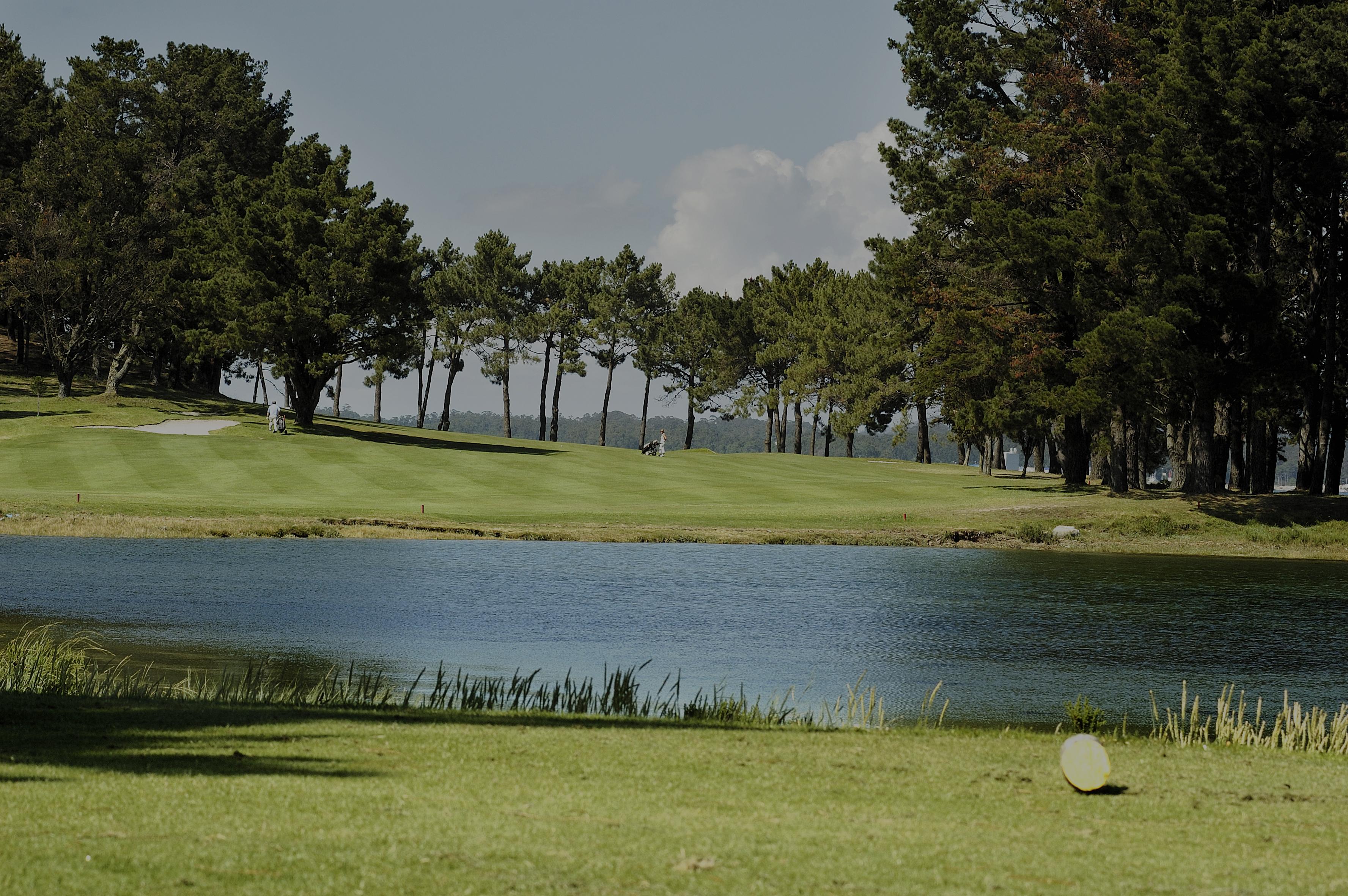 Espinosa Golf Design