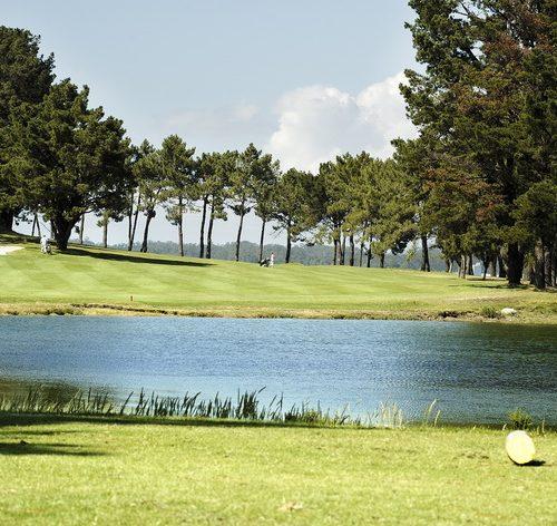 La Toja Golf