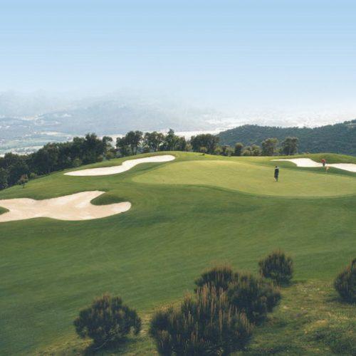 Golf D´Aro